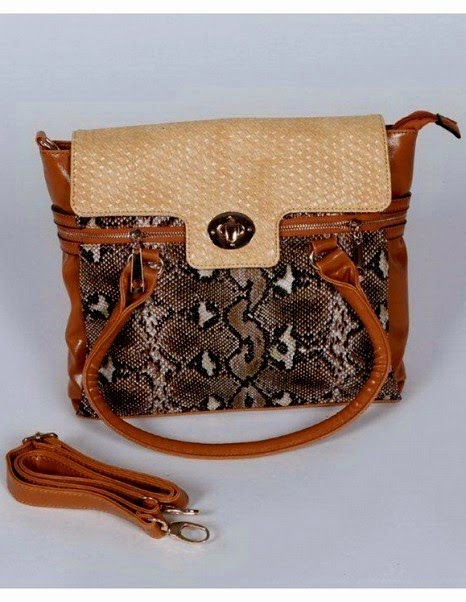 Nishat Linen Latest shoulder Bag Collection for Womens