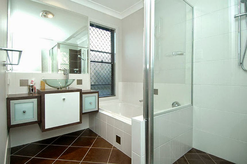Bathroom design brisbane for Bathroom designs brisbane
