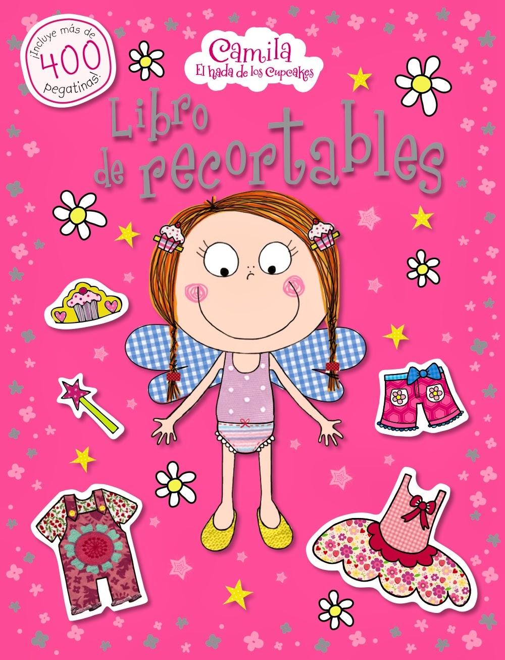 http://www.quelibroleo.com/camila-el-hada-de-los-cupcakes-libro-de-recortables