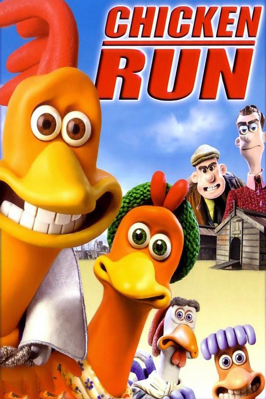 Watch Chicken Run (2000) Movie Full Online