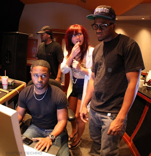 Agnes Monica Feat Timbaland