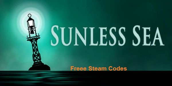 SUNLESS SEA Key Generator Free CD Key Download