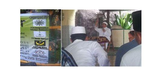 Tabligh Akbar - Bersama Ormas Islam