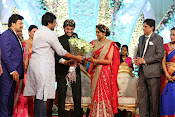 Aadi Aruna wedding reception photos-thumbnail-5
