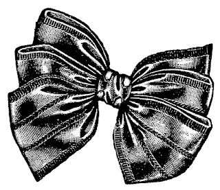 bow design illustration