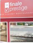 La Finale Prestige - Bonapriso
