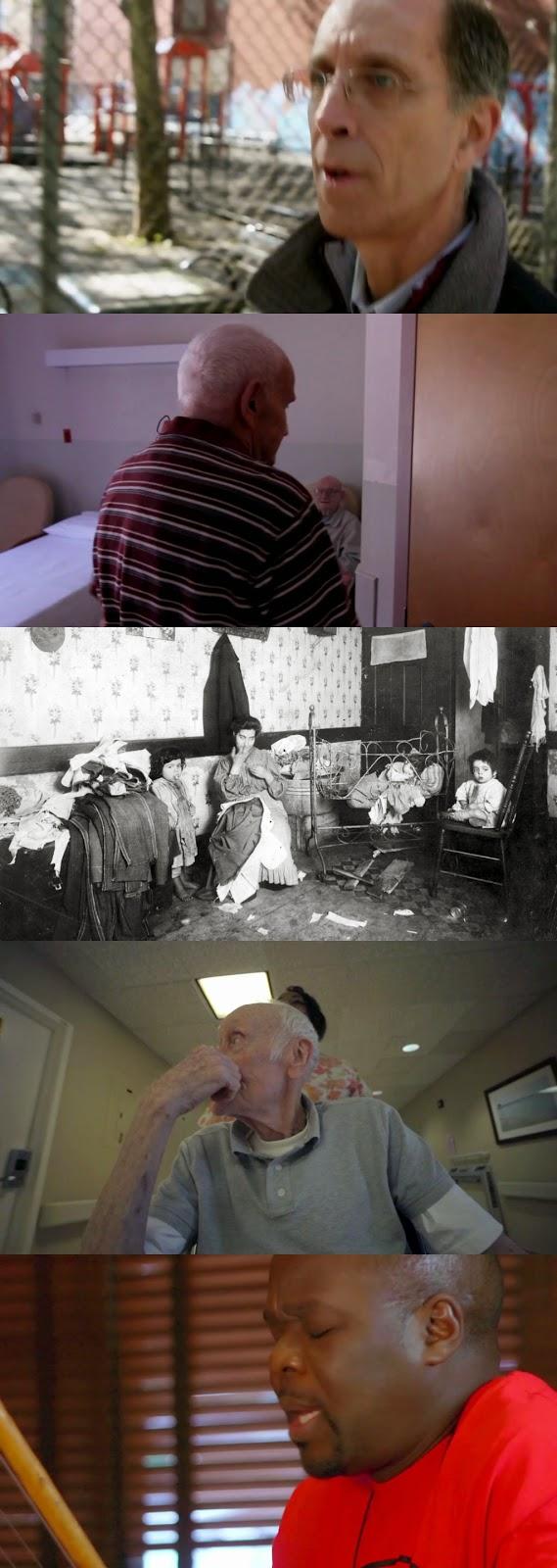 Alive Inside 1080p HD Documental