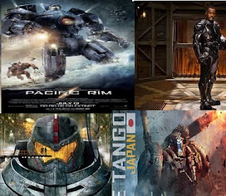 Pacific Rim Free Download Full HD Movie