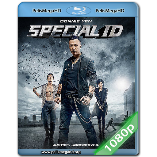 IDENTIDAD ESPECIAL (2013) FULL 1080P HD MKV ESPAÑOL LATINO