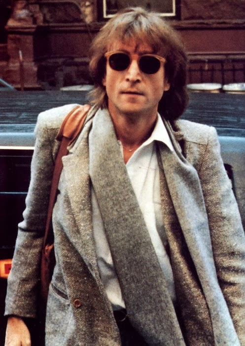 """""""Ele era inseguro de si mesmo"""": Produtor lembra tentativa do retorno de John Lennon em 1980"""