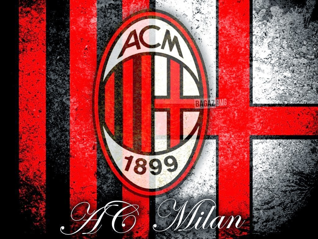 AC Milan Football Club HD Wallpapers