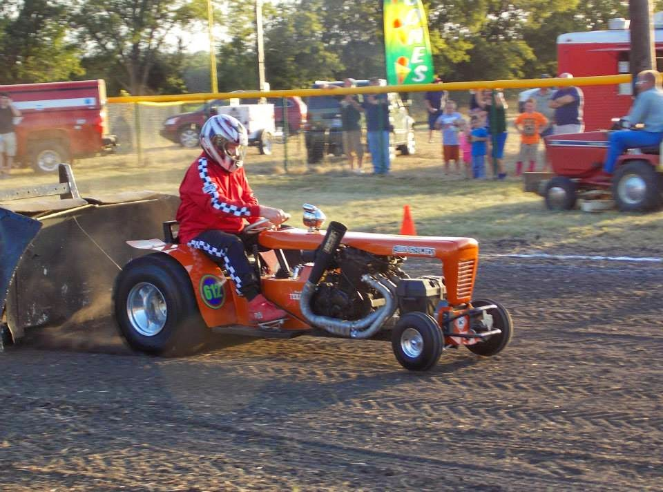 Tractor Pulling Motorcycle : Lsgtpa tractor pulling