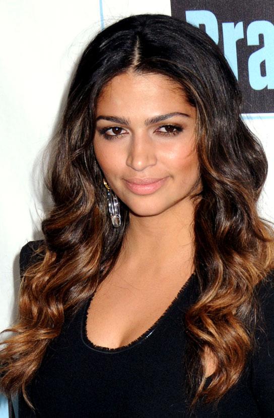 Black Women Color Natural Hair Light Ends Gray Aumbre