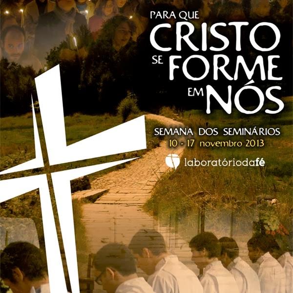 Para que Cristo se forme em nós