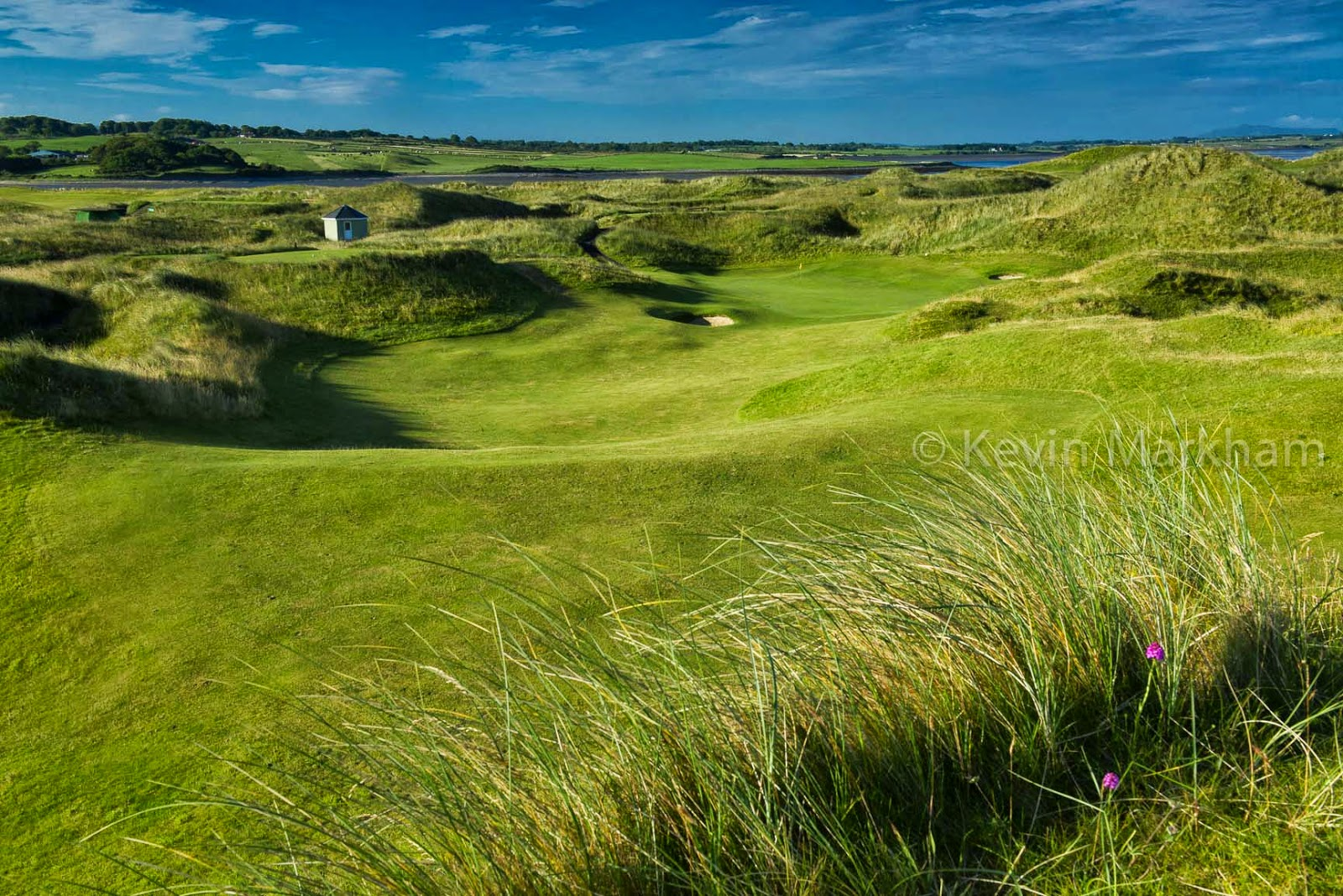 Enniscrone Links