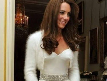 Kate Middleton - Vanity Fair
