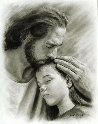 Jesus amor