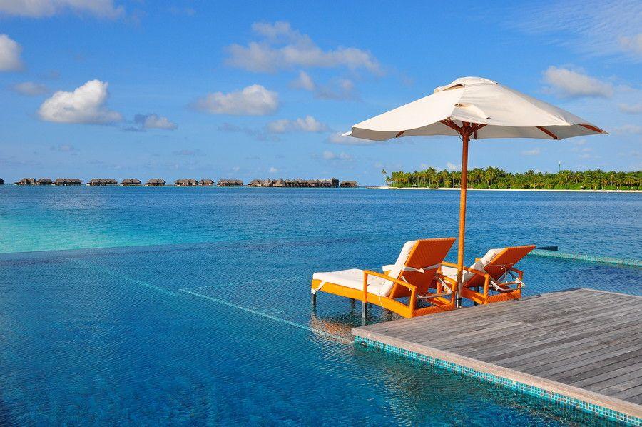 20. Maldives, Conrad Rangali by Suilenroc