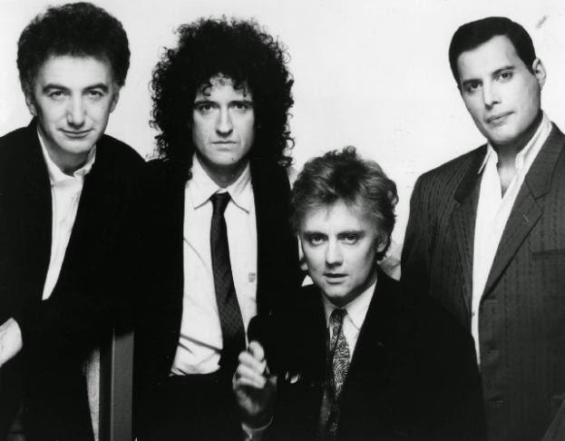 queen - band
