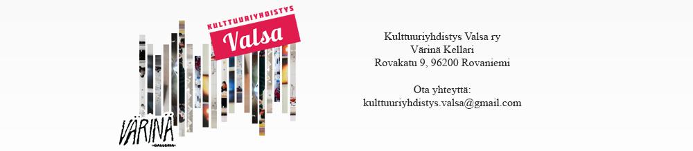 Kulttuuriyhdistys Valsa ry.