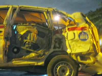 Tàu hỏa đâm taxi, 9 người thương vong, thế giới lốp, lop xe, lốp xe ô tô, giá lốp, gia lop