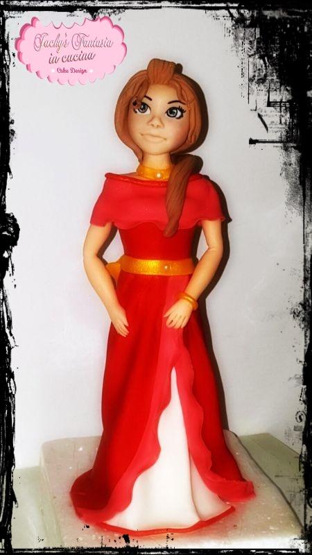 Principessa Elena!!
