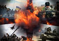 US preparing for War in Ukraine?