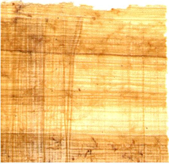 Lembaran Papyrus