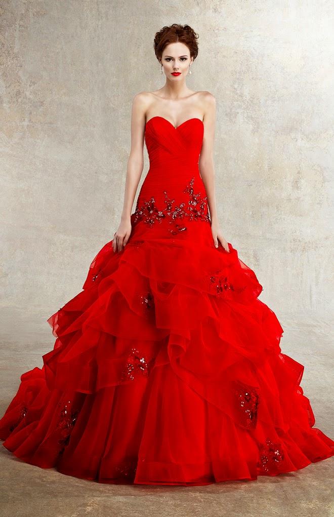 vestidos de novia de la semana | Colección