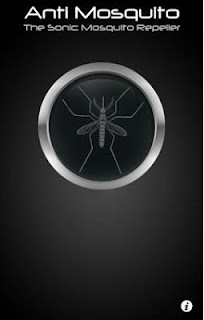 Best Mosquito Repeller iPhone App