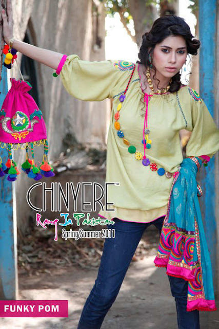Chinyere Summer Collection 2014 | X-Like