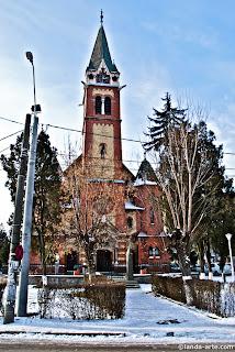Iglesia en Deva