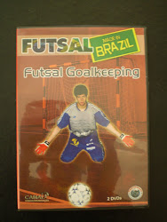 FUTSAL GOALKEEPING
