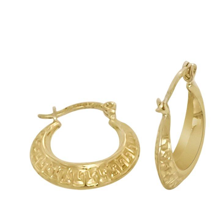 Ladies New Brands: Wedding Bridal Gold Ladies Earrings Designs 2013-15