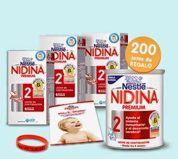 Nestlé Nidina2