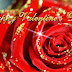 Valentine,s Day Red Rose-Flower Greeting Cards Picture-Valentine Gifts-Valentines Love-Heart Card Images