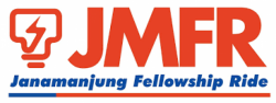 Janamanjung Fellowship Ride 2017 - 30 April 2017