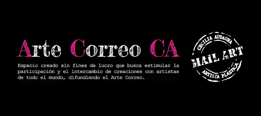Arte Correo CA