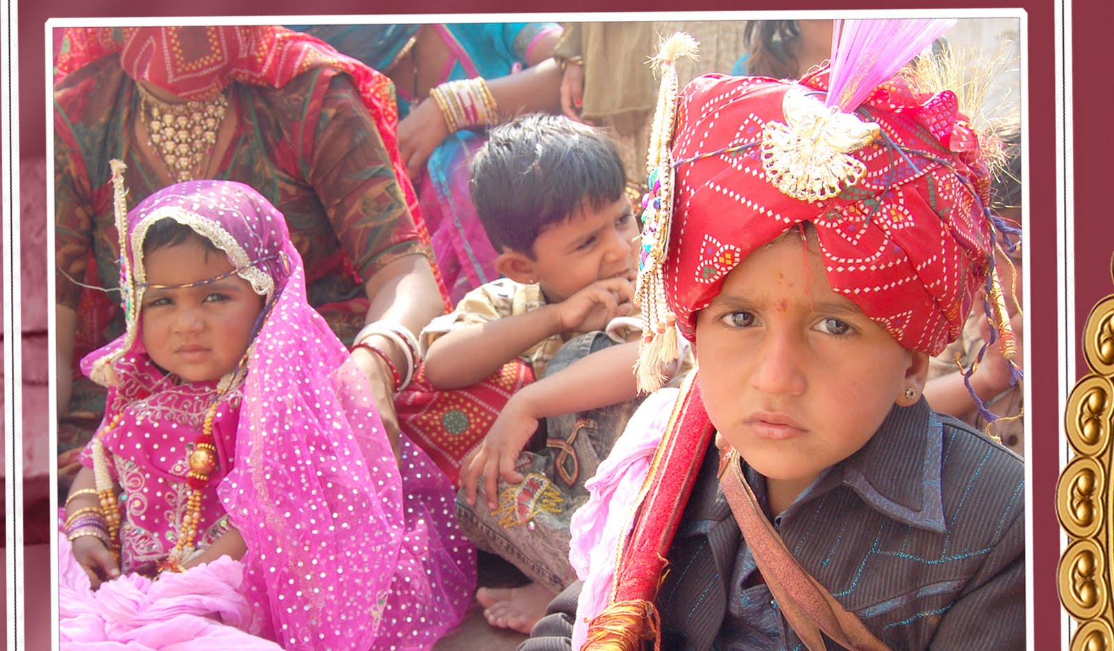 child marraige One of our key priorities is to learn what causes child marriage as we learn what leads people to marry their daughters (and sons) as children, we can address those causes to stop child marriage.