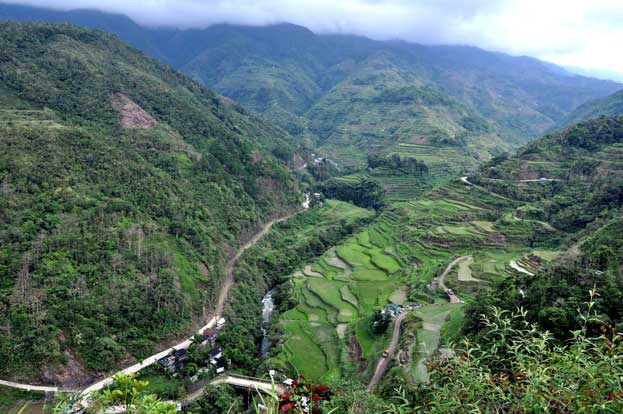 Cultural Landscape of Bali Province