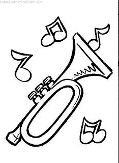 Dibujos de Musica