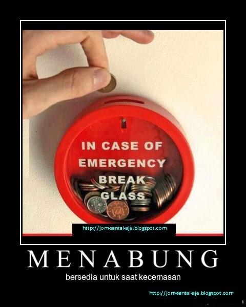 MENABUNG