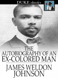 identity in the autobiography of an Identity in johnson's the autobiography of an ex-colored man much like other works we have studied so far, the autobiography of an ex-colored man once again plays with the reader's expectations of the narrator by claiming the work is an autobiography, james weldon johnson attempts to instill in the reader the idea that the experiences and.