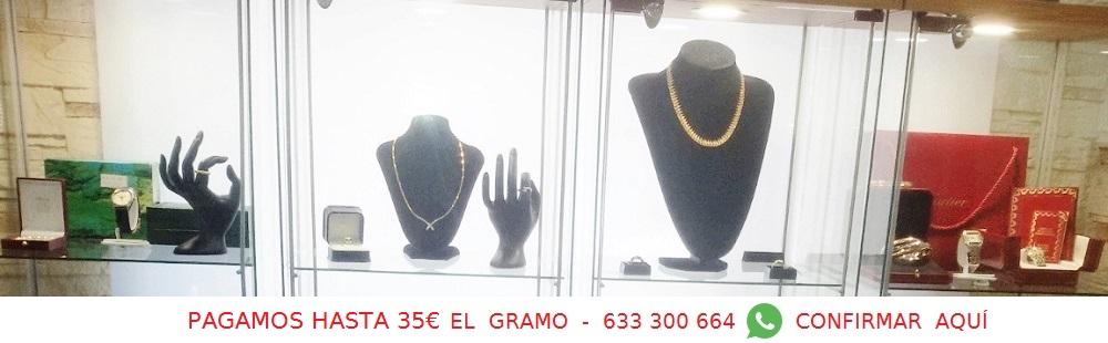 Compro Oro Mallorca: Tu Oro es Dinero