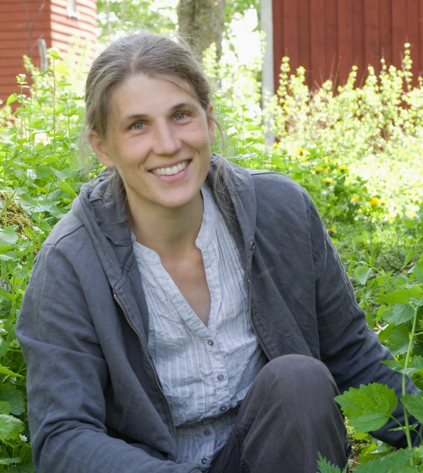 Drakängens trädgård: Sophia