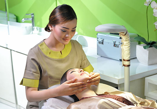 Klinik Kecantikan