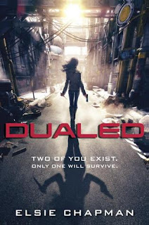 Dualed: review & giveaway