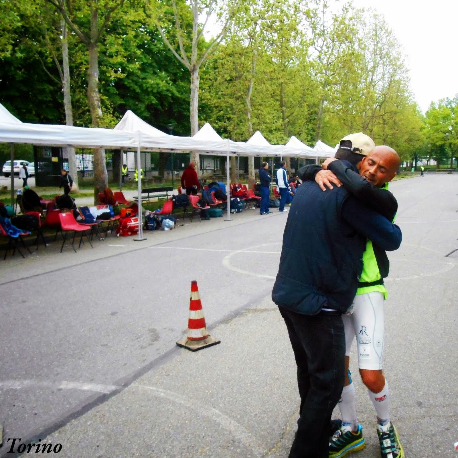 24 ore di Torino 2014