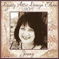 Jenny Burns