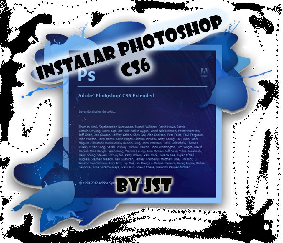Adobe Photoshop CS6 Portable Free Download Full Version ...